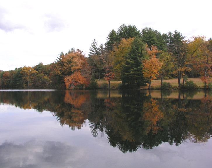 Black Rock State Park Litchfield County Ct